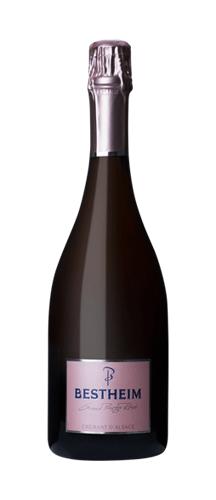 Crémant d´Alsace Grand Presige Rosé 2014