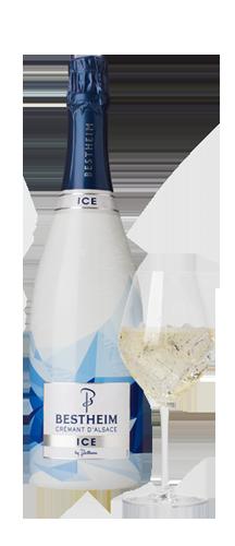 Crémant d´Alsace ICE blanc