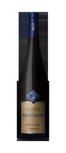 Pinot Noir I´Impatient 2013