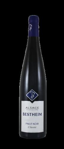 Pinot Noir Classic 2016