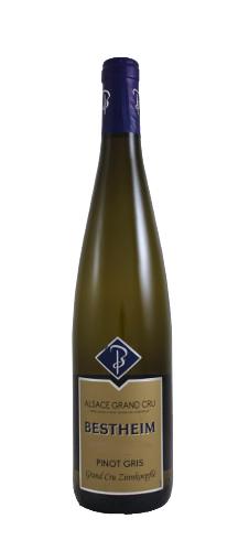 Pinot Gris Grand Cru Zinnkoepflé 2014